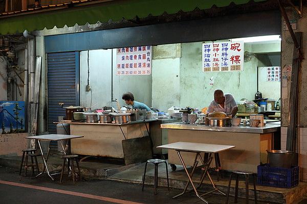 台南‧中西區 國華街大菜市 南榮點心