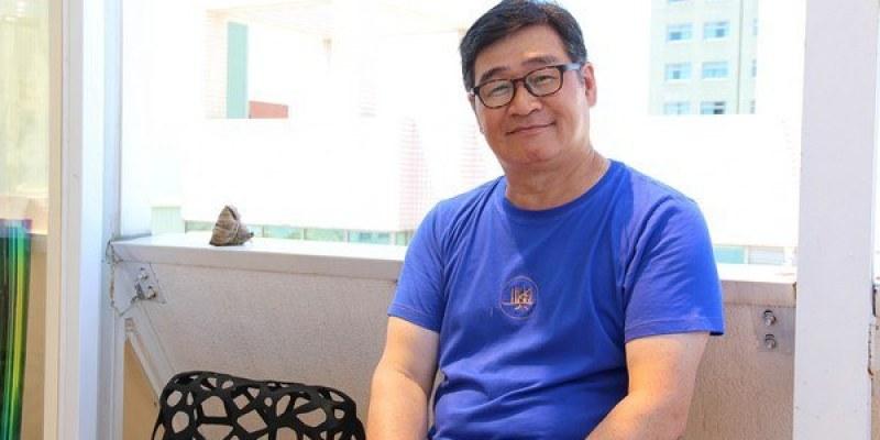台南人是第一代的「天龍人」 王浩一:生活型態是訴求