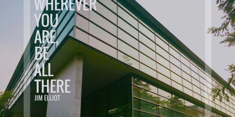 【活動宣傳】台南到台中一日小旅行–當代建築、藝術與心靈的深度對話 (2017/12/16)