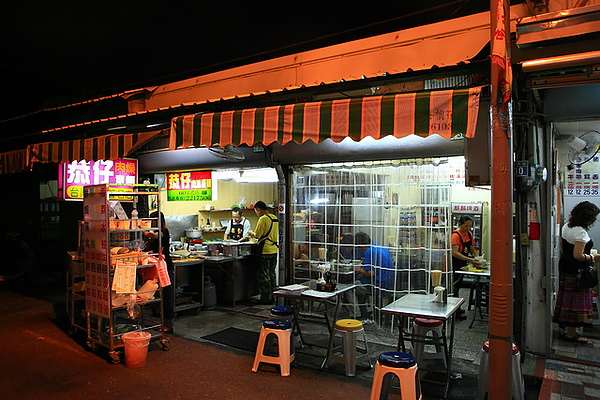台南超人氣70年老店!恭仔肉燥意麵,必點意麵、招牌水餃!