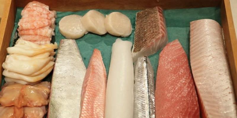 台南保安路城前料理亭旬膳魚生握壽司碳烤,午間套餐680元!還有無菜單料理~