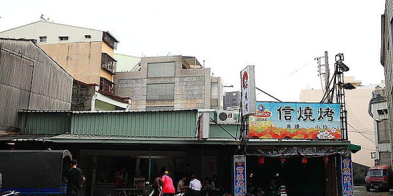 台南‧中西區 老李早餐店