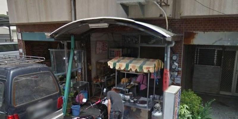 台南永康區-國光七街【無名陽春麵、沙茶意麵】