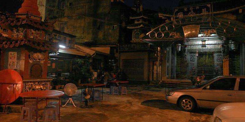 台南‧中西區 馬公廟邊 葉家燒烤