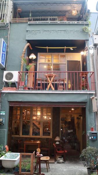 台南‧東區 沒有咖啡   南紡商圈   咖啡、酒精飲料、輕食甜點   安靜舒服的深夜咖啡小酒館
