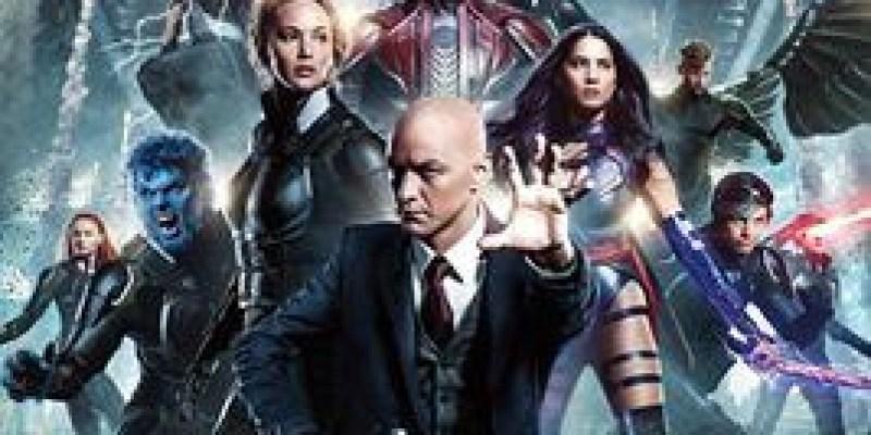 《X戰警:天啟》(X-Men: Apocalypse)