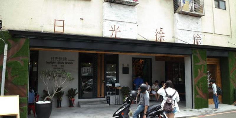 台南日光徐徐咖啡館~永華店、郡王店 平價也有奢華早午餐 $198元起13種選擇