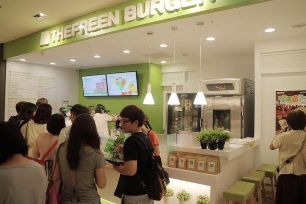 來自嘉義的樂檸漢堡進駐台南~CP值高的美味漢堡