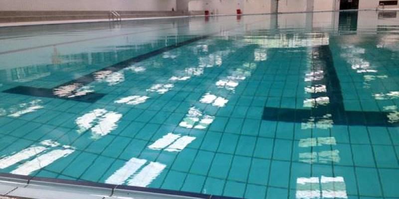 新化體育公園游泳池今重新啟用 全票$60、半票$40 週一公休