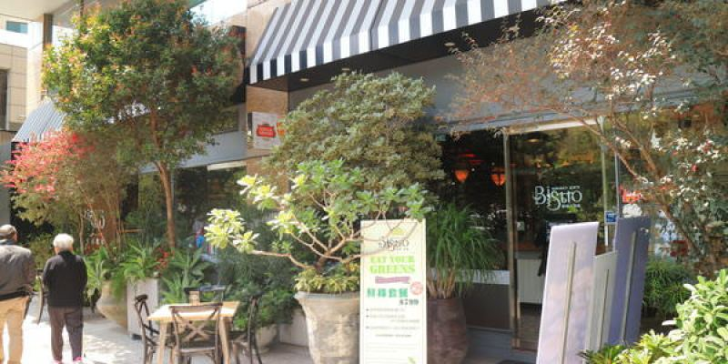 台南‧東區 冒煙的喬 Bistro餐酒館 ~ 假日早午餐18種選擇全新推出