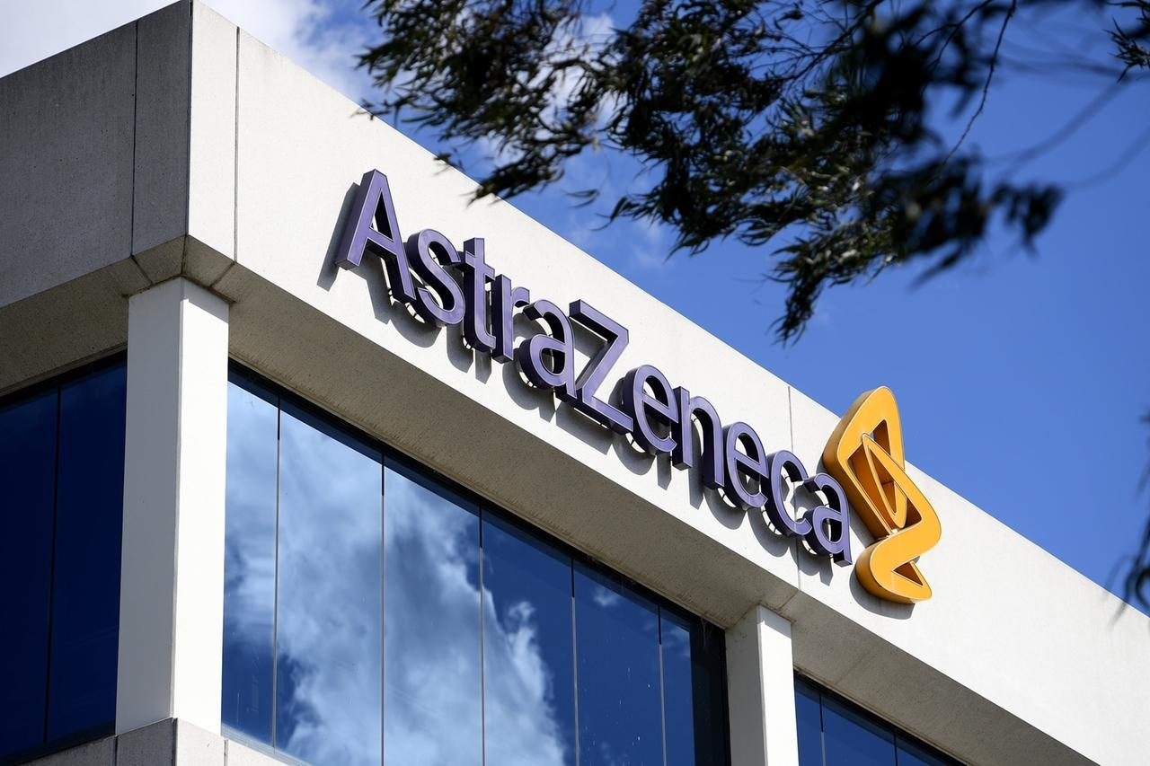 good or bad news astrazeneca