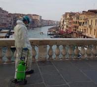 Ação humana contra o meio ambiente causou a pandemia do coronavírus, diz pesquisador