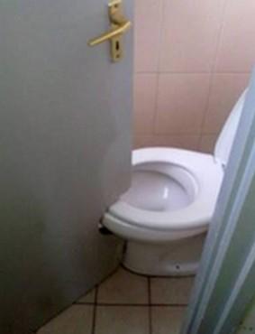 Amnagement WC Trop Petits