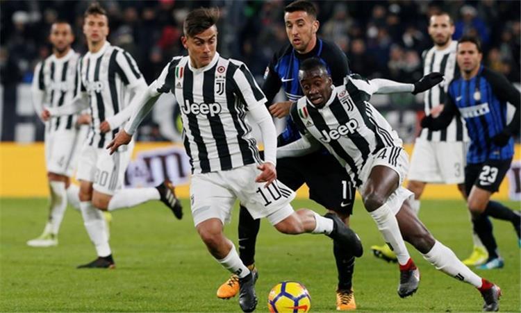 Juventus and Inter