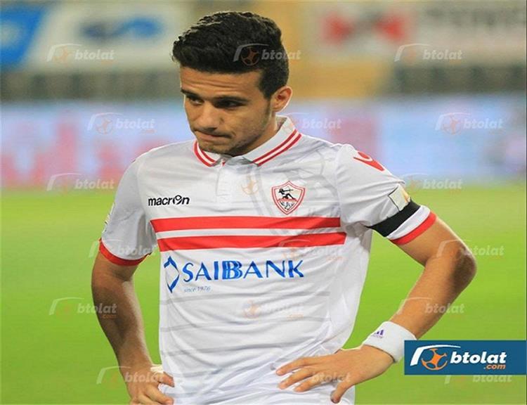 بطولات يكشف 3 أسباب تؤكد بقاء مصطفى فتحي في الزمالك بطولات