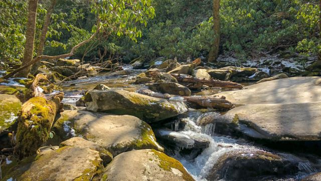 smoky mountains travel guide