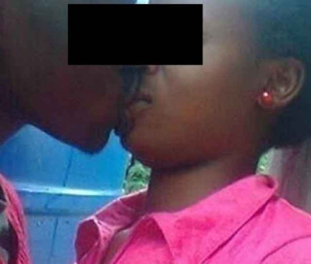 Mayhem As Man Catches Sister 12 Kissing Tenant
