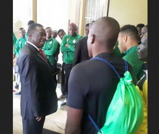Spilled Into Parliament Yesterday With One Legislator Questioning Whether It Was Possible For The Team To Be Detained At Some Barracks As Punishment For