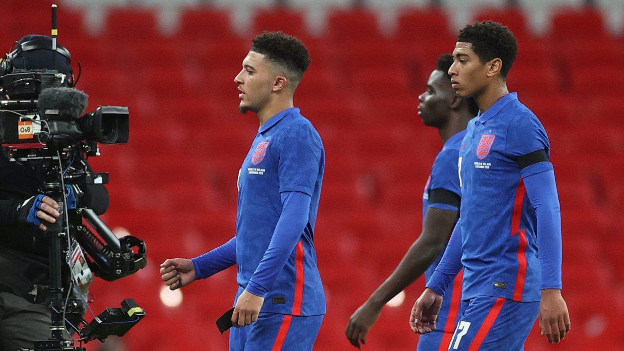 Bundesliga | Why Borussia Dortmund pair Jadon Sancho and Jude Bellingham both deserve to be in England's squad for UEFA Euro 2020