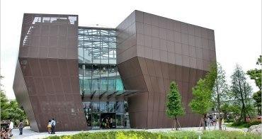 桃園景點 | 77乳加巧克力共和國,全台第一座巧克力博物館超好玩!