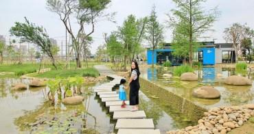限時打卡景點 | 台中超好拍日式庭園秘境!鉅虹建設自然共生基地2.0版~