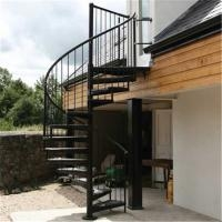 Exterior Stainless Steel Spiral Staircase Design Prefabricated   Spiral Staircase For Sale Craigslist   Wrought Iron   Railing   Stairway   Staircase Kits   Handrail