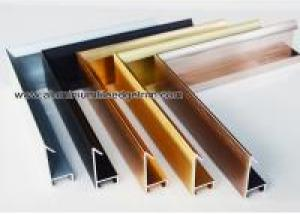 Aluminium Picture Frame Moulding | lajulak org