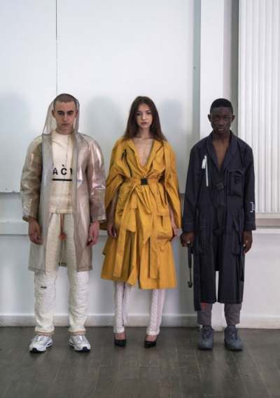 A Cold Wall Autumn/Winter 2016 | Source: A Cold Wall