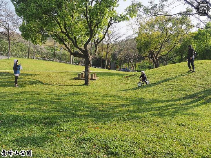 20180402220601 68 - 鰲峰玉帶,清水景觀橋賞苦楝花,旁邊還有大草皮可以野餐~