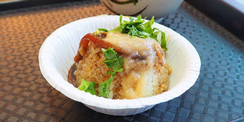 <台中清水> 正牌米糕莊,不只賣米糕,冰涼的紅豆粳粽也好吃,還有食尚玩家推薦菜色~(清水米糕/清水美食/清水小吃)