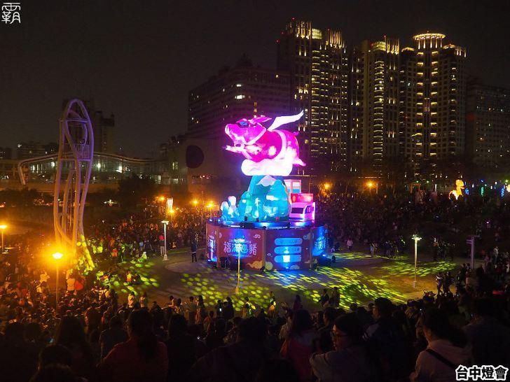 20190217003901 72 - 2020台灣燈會在台中,燈會場地落腳花博園區,大型互動裝置有機會再次亮相~