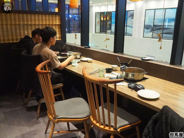 20190416162200 80 - 但馬屋,台中三井吃到飽火鍋,日本國產牛腹肉好軟嫩,吧檯蔬菜任你拿~