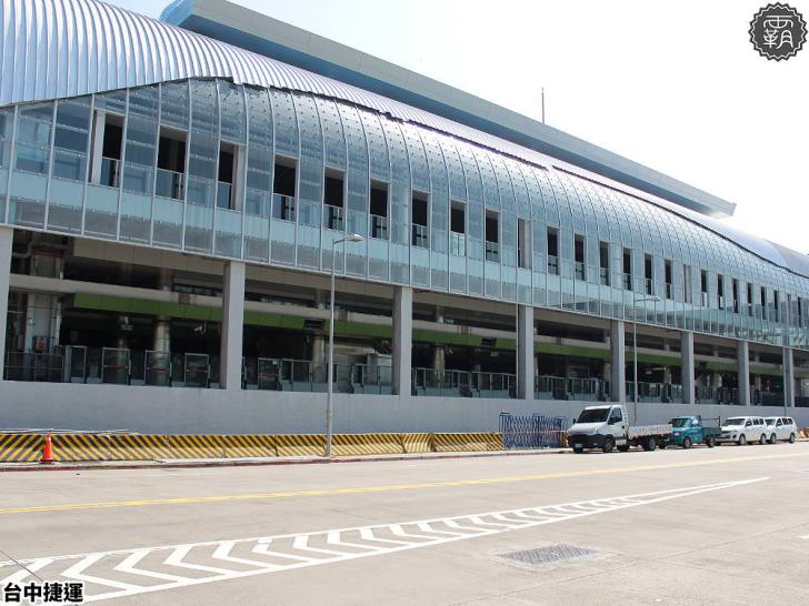 20190512160808 89 - 台中捷運三處轉乘車站,台中高鐵站還是三鐵共站~