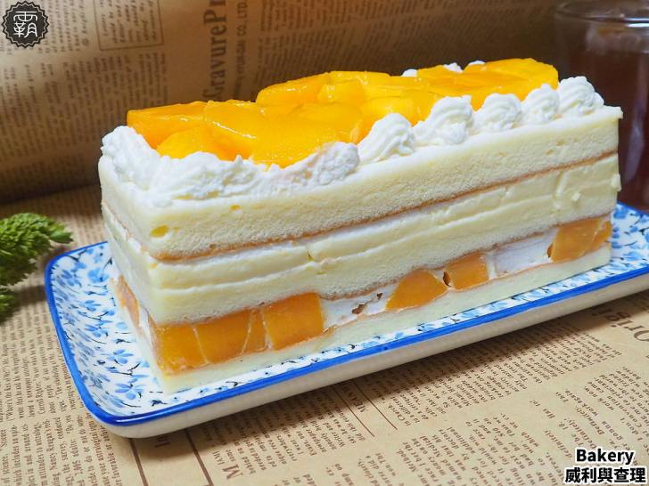 20190708133355 63 - 熱血採訪 | 就是要滿滿的芒果!威利與查理手作烘焙坊,芒果罐、檸檬芒果蛋糕,盛夏光芒閃耀登場啦!