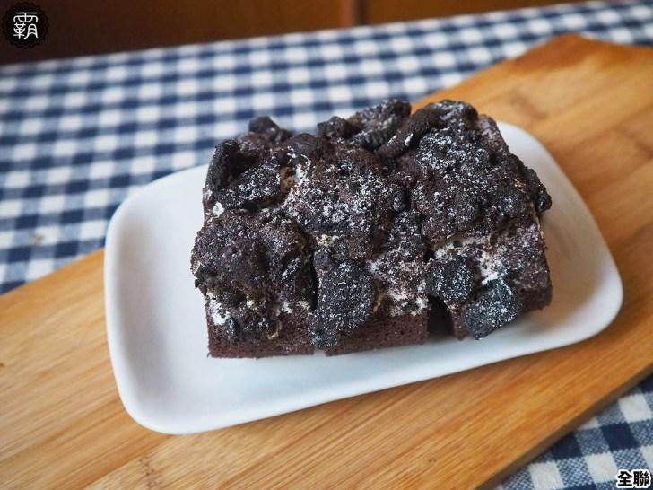 20191004164553 49 - 全聯OREO巧克力聯名甜點,給你滿滿OREO餅乾,為期28天的OREO百變派對來囉!