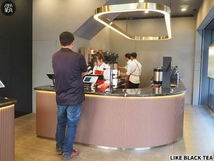 20191022195303 34 - 熱血採訪   LIKE BLACK TEA,一中街新開幕精品紅茶,體驗現場手沖茶香,第二杯半價優惠!
