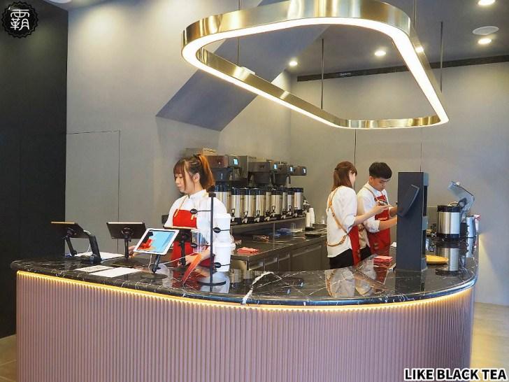 20191022195315 38 - 熱血採訪 | LIKE BLACK TEA,一中街新開幕精品紅茶,體驗現場手沖茶香,第二杯半價優惠!