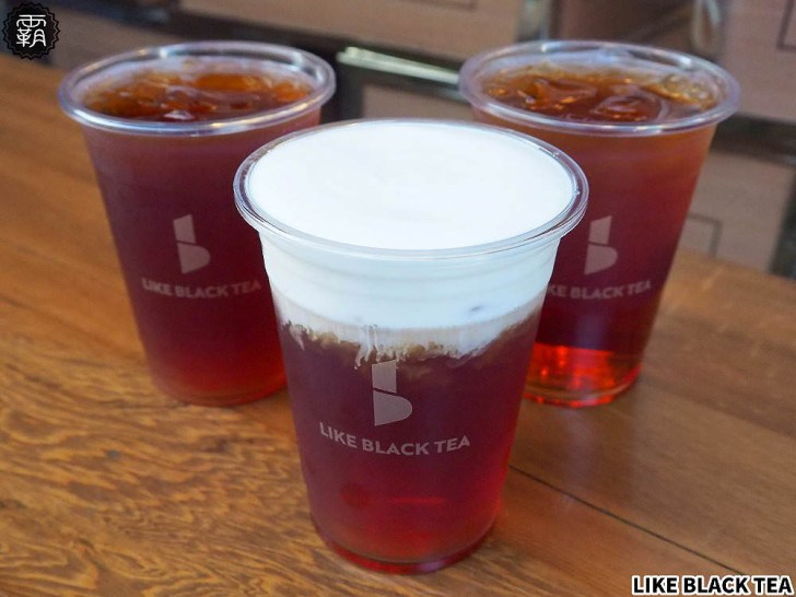 20191022200051 74 - 熱血採訪 | LIKE BLACK TEA,一中街新開幕精品紅茶,體驗現場手沖茶香,第二杯半價優惠!