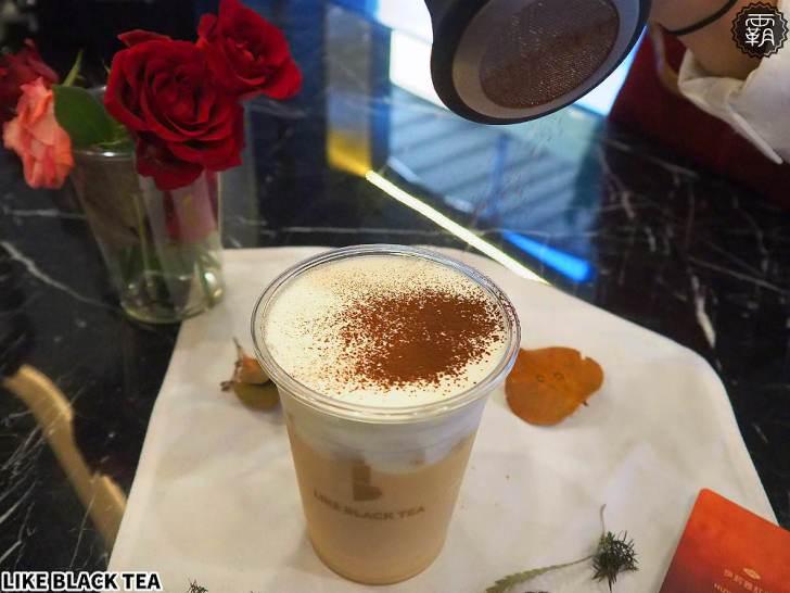 20191022200250 43 - 熱血採訪   LIKE BLACK TEA,一中街新開幕精品紅茶,體驗現場手沖茶香,第二杯半價優惠!