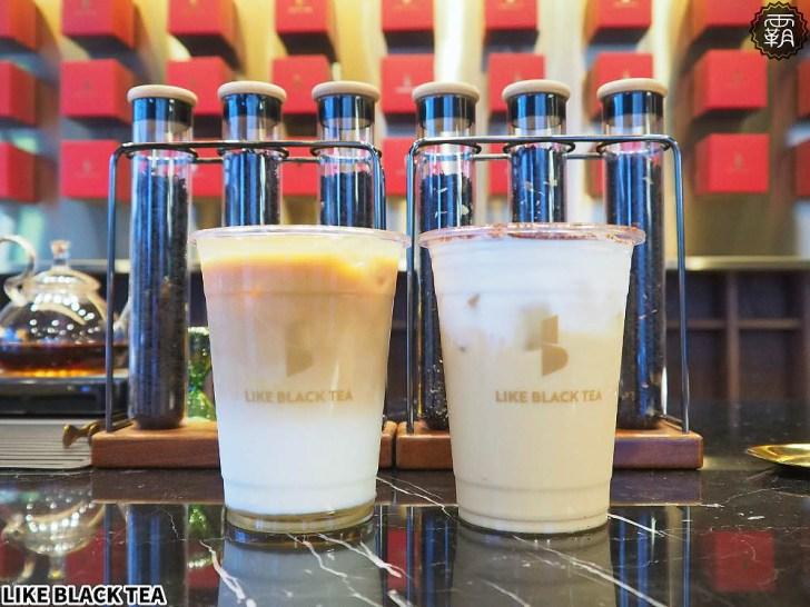 20191022200255 43 - 熱血採訪 | LIKE BLACK TEA,一中街新開幕精品紅茶,體驗現場手沖茶香,第二杯半價優惠!