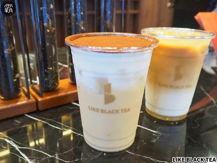 20191022200257 88 - 熱血採訪 | LIKE BLACK TEA,一中街新開幕精品紅茶,體驗現場手沖茶香,第二杯半價優惠!