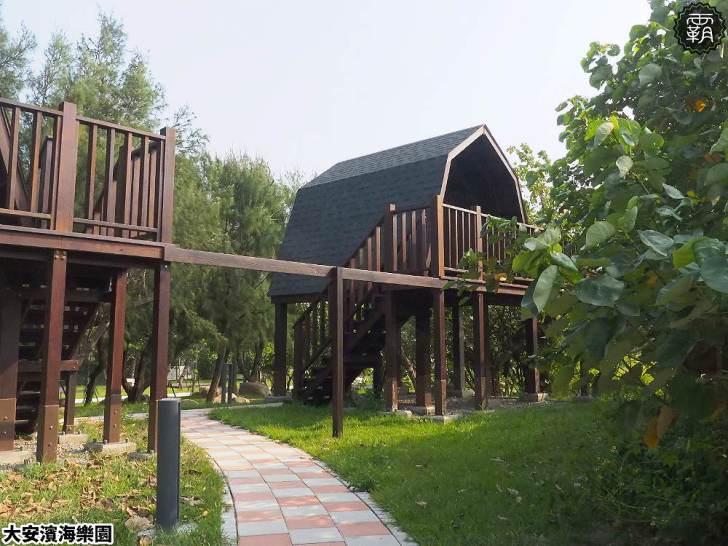 20191216153908 51 - 童趣積木風露營區,還有眺望海景的木屋營位,預約2020春季開放唷!