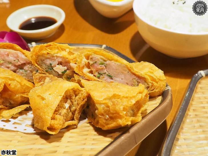 20191229201235 56 - 亦秋堂簡餐、港式甜點,親民價位適合聚餐吃下午茶~