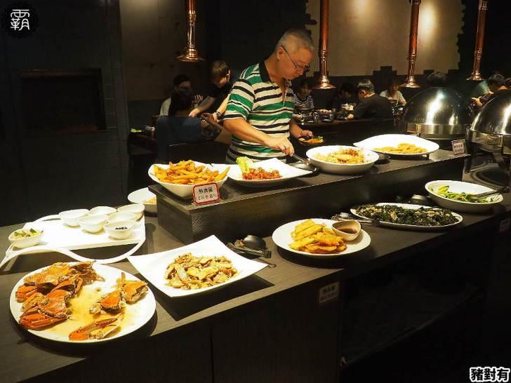 20200104181048 49 - 韓式烤肉吃到飽,豬對有豬五花肉品口味多,小菜、熟食任你拿~