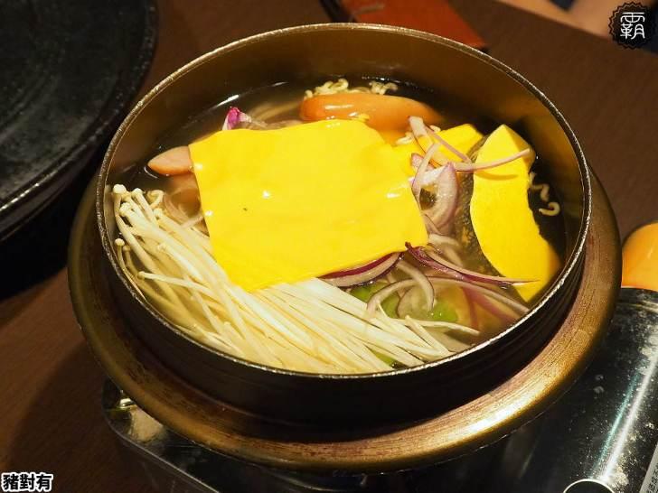 20200104181840 62 - 韓式烤肉吃到飽,豬對有豬五花肉品口味多,小菜、熟食任你拿~