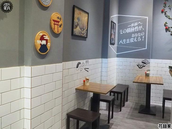 20200119195148 95 - 鮪魚花鮮魚丼,台中車站附近花囍家日式料理,精緻丼飯結合美拍花牆~