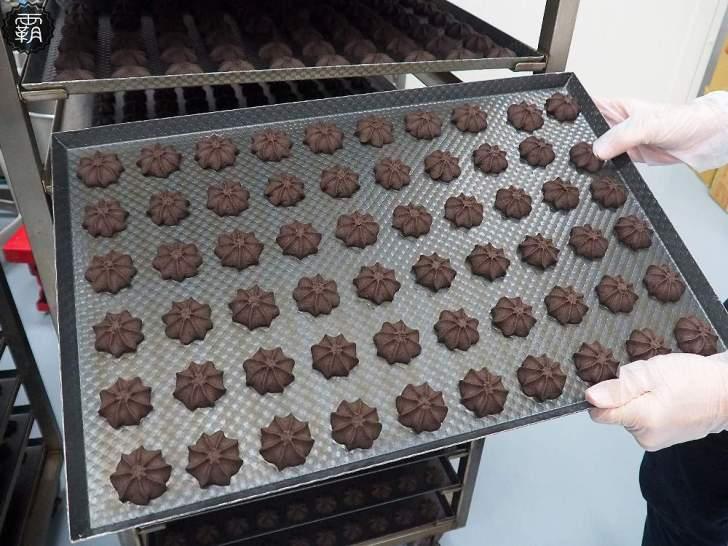 20200129223541 48 - 熱血採訪 | 寧靜社區內有獨特金沙曲奇餅,Himitsu秘密曲奇餅乾,新開幕買兩盒送一盒!