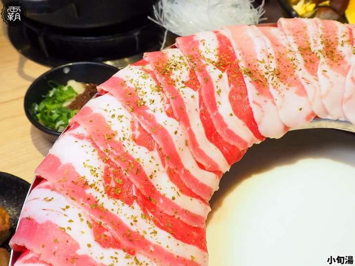 20200130223057 21 - 熱血採訪 | 肉肉圈鍋、肉肉山鍋,小旬湯推出爆量肉肉新鍋物,肉食控們相約吃鍋拉~