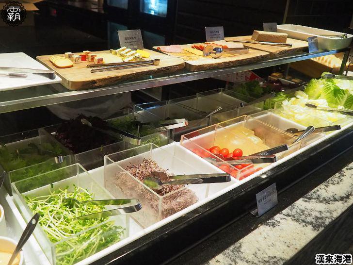 20200423194355 85 - 澎湃海鮮吃到飽,漢來海港自助百匯,整桶海鮮隨你夾,還有現冲牛肉湯等中西上百道料理~