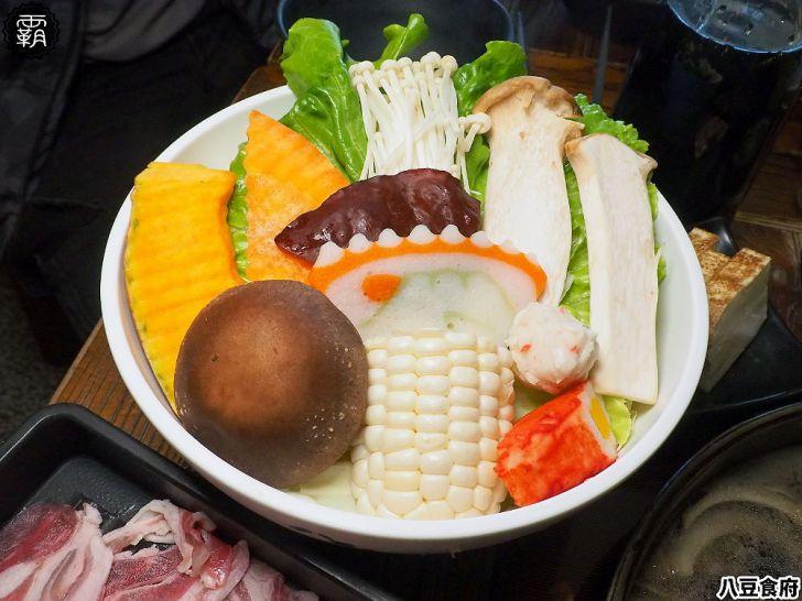 20200427160854 84 - 公益路壽喜燒吃到飽,八豆食府399起享牛、豬、雞肉等20多樣食材吃到飽~
